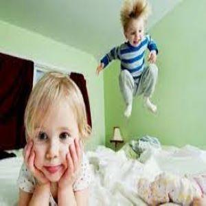 بیش فعال در کودکان